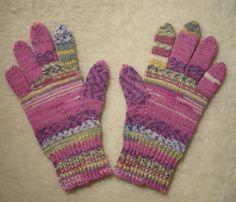 Fabel -langasta sormikkaat. Kuva vuodelta 2009.