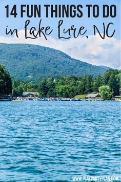Great list of things to do in Lake Lure North Carolina whether youre a Dirty Dancing fan or not! Everything from which cabins & lodges to stay in to rocks to climb state parks to visit and of course restaurants to eat at! North Carolina Vacation Spots, Lake Lure North Carolina, North Carolina Cabins, Chimney Rock North Carolina, North Carolina Mountains, Ashville North Carolina, Ashville Nc, Places To Travel, Places To See
