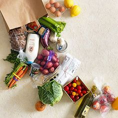 The Ultimate Guide to the Grocery Store (via Parents.com)