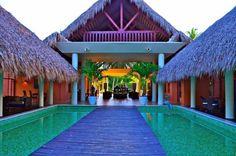 Hotel Sivory - Punta Cana   © Sarah Ackerman/Flickr