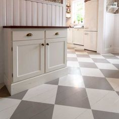 Here you will find our best tips for projects, facts, step by step guides and lots of inspirational images. Painting Wallpaper, Kitchen Cabinets, Flooring, Interior Design, Inspiration, Room, Sinks, Stairs, Home Decor