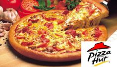 Pizza Hut: Large 1-Topping Pizza Only $5.55! (Carryout)