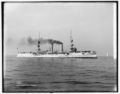 USS New Orleans,
