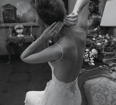 Gorgeous photo - inbal dror wedding dress x