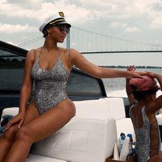 Beyoncé Updated Her Instagram Account 22.08.2015