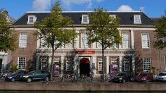 Leiden, Rijksmuseum van Oudheden.
