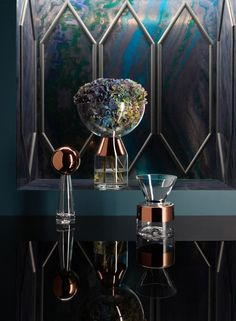 Gorgeous New Home Accessories by Tom Dixon : DESIGN Dose