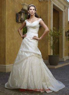 Discount Casablanca 1895, Design Casablanca 1895 Wedding Dresses Online