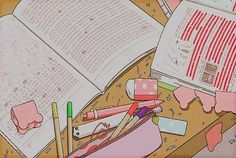 Examine house kawaii stationary Anime emerged when Japanese filmmakers realized and began to make use of American, German, French and … Japanese Aesthetic, Retro Aesthetic, Aesthetic Anime, Japanese Style, Anime Gifs, Anime Art, Kawaii Anime, Poses References, Old Anime