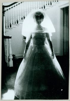 The Bride by anyjazz65, via Flickr