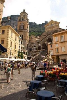Amalfi ❤️