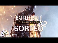 Sorteo 2 Pases Premium de Battlefield 1 Todas las Plataformas.