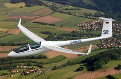 Electric Aircraft, Bay Door, Air Brake, Water Tank, Gliders, Aviation, Photo And Video, Planes, Wings
