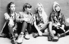 Girls got #style