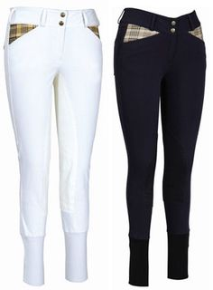 OMG baker breeches by equine couture