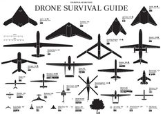 A Guide To Spotting And Hiding From Drones | Popular Science