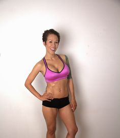 Sia's from Diary of a Fit Mommy's Nutrition Plan