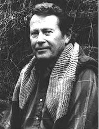 What kind of a writer is Richard Wilbur, and what inspired him to write what he did?