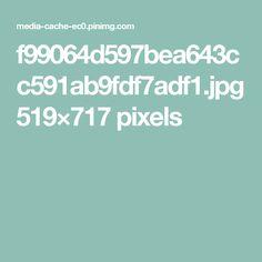 f99064d597bea643cc591ab9fdf7adf1.jpg 519×717 pixels