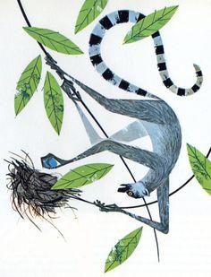 RT Lemur
