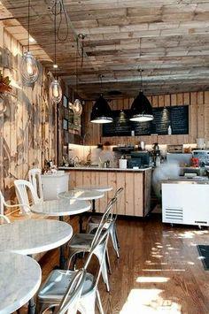 お洒落なカフェ風インテリア - NAVER まとめ