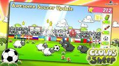 Clouds & Sheep Premium v1.8.0 APK: game nuôi cừu cực vui cho android
