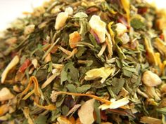 Organic Immunity Blend- Herbal Tea