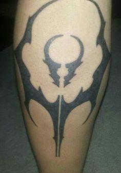 Legacy Of Kain Tattoo