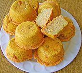 Muffins 'rote Linsen' (Rezept mit Bild) von Hans60 | Chefkoch.de