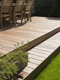 steps There are numerous things which can easily finally entire ones back yard, like an Patio Deck Designs, Patio Design, Garden Design, Back Gardens, Outdoor Gardens, Backyard Patio, Backyard Landscaping, Terrace Garden, Porches