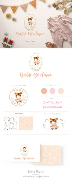 New logo for sale !  Custom Hand Drawn Logo Design in collaboration with artist…