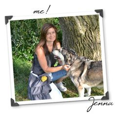 On the loss of my sweet dog, Jenna. A VIDEO TRIBUTE via Funky Junk Interiors. Animal lovers, you will get this.