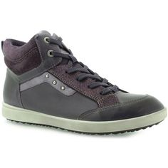 musthave Ecco elli night shade morelle dames sneakers (Multi)