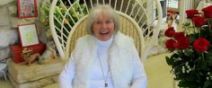 Doris Day on her 92nd b/day!