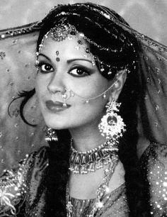 IT'S PG'LICIOUS — zamaanapatsi: Bollywoodclassic Beauties (part...
