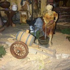 #Belenes #pesebres #reciclar #icopor #navidad #natividad