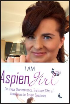 Happy to have I Am AspienGirl doing so well. One book down and several more on their way.  #femaleautism #femaleaspergers #femaleBAP #hardcoverversion www.aspiengirl.com www.taniamarshall.com