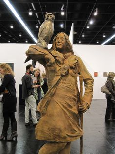 Art Cologne 2012 - Neo Rauch