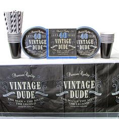 Creative Converting Vintage Dude 40th Party Supply Pack f... https://www.amazon.com/dp/B01N4MRNLU/ref=cm_sw_r_pi_dp_x_fHxYybWRC6J5B