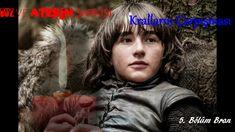 5. Bölüm Bran Sesli Kitap Buz Ve Ateşin Şarkısı - Kralların Çarpışması -... Youtube, Movies, Movie Posters, Film Poster, Films, Popcorn Posters, Film Posters, Movie Quotes, Movie