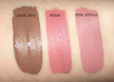 Ultra Satin Lips, ColourPop  beautyhaven - En blogg med fokus på sminketrender, hudtrender, samt nye lanseringer innenfor makeup og hudpleie.