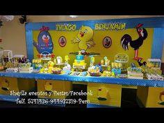 18 Ideas De Gallina Pintadita Pollito Amarillito Decoración Para Fiesta Infantil En 2021 Pollito Amarillo Pollito Fiesta