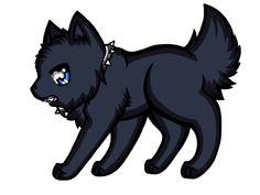 wolfs rain fanart: blue by ~wolfluvur4eva on deviantART