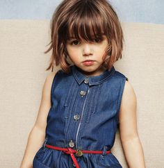 Il Mondo di Ingrid: Burberry Childrenswear SS14 Collection