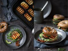 Dark and Moody Food Photography - Tamron