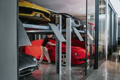 Our Luxury car storage service in the Cape Town CBD Car Storage, Cape Town, Bunk Beds, Luxury Cars, Furniture, Home Decor, Fancy Cars, Decoration Home, Loft Beds