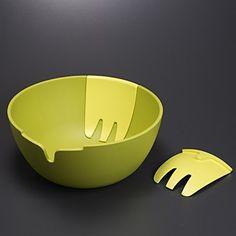 Joseph Joseph Hands On™ Salad Bowl