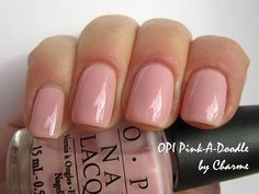 Pink-a-Doodle - Soft Shades 2010
