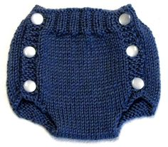 This hand knitted diaper cover pattern is so stylishly cute they look like summer shorts. Soft and cozy, they will add a touch of class to any top. They will show those cute little legs when taking your baby's first pictures. The button front makes a great accent. The Diaper cover will fit 0 to 3 months and it measures 7 ½ inches wide by 7 inches tall. Easy to follow instructions and knits up quickly. I enjoyed designing and knitting this pattern. This pattern will be delivered via email...