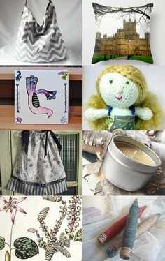 So much talent at Etsy - today\'\'s top picks by Lucine T. on Etsy--Pinned with TreasuryPin.com  #handmade #gifts #indie #artists #Etsy